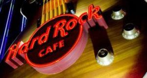 Διοργανώστε τις εταιρικές σας εκδηλώσεις στοHard Rock Cafeτης Αθήνας