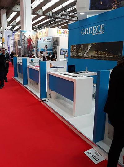 IMEX 2018: Παγκόσμιο ενδιαφέρον για Συνεδριακό Τουρισμό στην Ελλάδα