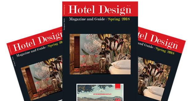 Διαβάστε το Hotel Design Magazine: Περιοδικό για την Κατασκευή, τη Διακόσμηση και τον Εξοπλισμό Ξενοδοχείων!