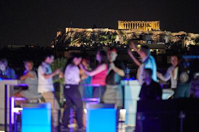 30 χρόνια επιτυχημένης λειτουργίας του Novotel Αθηνών