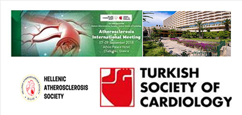 "The International Conference ""Atherosclerosis International Joint Meeting"" was held at Athos Palace 4 * hotel"