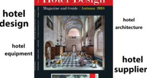 Διαβάστε το Hotel Design Magazine and Guide No 23!