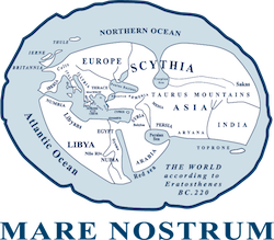 Mare Nostrum X. Μεσόγειος – Μέση Ανατολή: Η περίοδος των ανατροπών