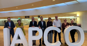 IAPCO 50th Anniversary Celebrations conclude in record-breaking style in Basel