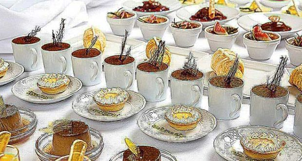 3 λόγοι που συμφέρει τα εστιατόρια να προσφέρουν catering