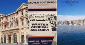Η Ελληνική κουζίνα ταξιδεύει στην Ευρώπη με άξιο εκπρόσωπο την InterCatering!