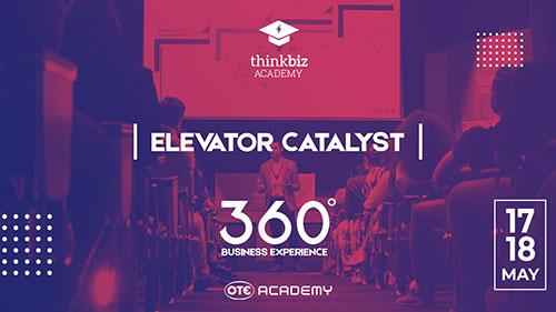 ThinkBiz Academy: 3+3 πράγματα που είδες και θα δεις φέτος στο πιο νεανικό πολυσυνέδριο!