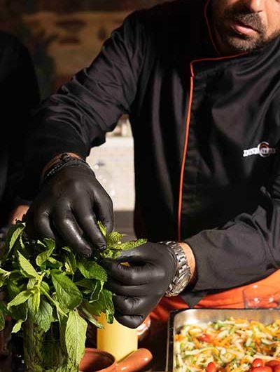 InterCatering – Εταιρεία με ευρωπαϊκές διακρίσεις για τις καλές πρακτικές της στο Food Waste Management!
