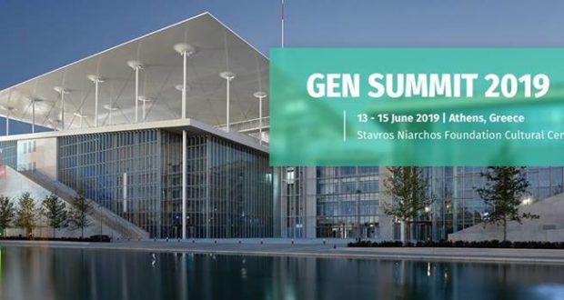 GEN Summit 2019