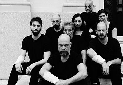 «Οιδίπους Τύραννος» του Σοφοκλή – Μία μοναδική θεατρική παράσταση