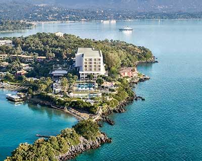 Κορυφαίο Ιατρικό Συνέδριο στοGrecotel Corfu Imperial