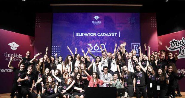 Το ThinkBiz Academy 2019 με μια ματιά!