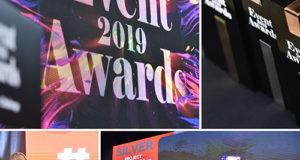 """Βραβείο """"Best Catered Event"""" για την InterCatering, στην Τελετή Απονομής των Event Awards 2019!"""