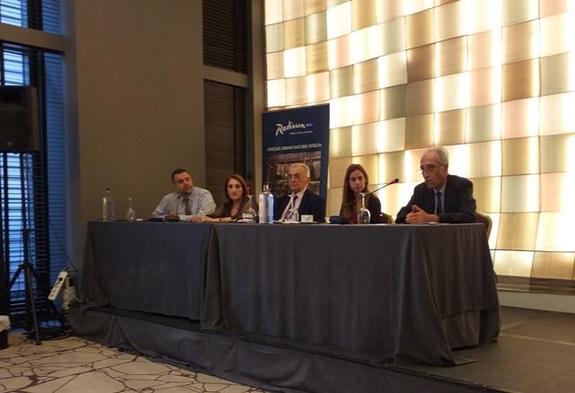 Δυναμική άνοδος της Athens International Tourism Expo με διεθνείς συμμετοχές εκθετών και επέκταση του προγράμματος Hosted Buyers