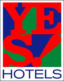 Τα ξενοδοχεία του ομίλου YES επαναλειτουργούν με ασφάλεια!