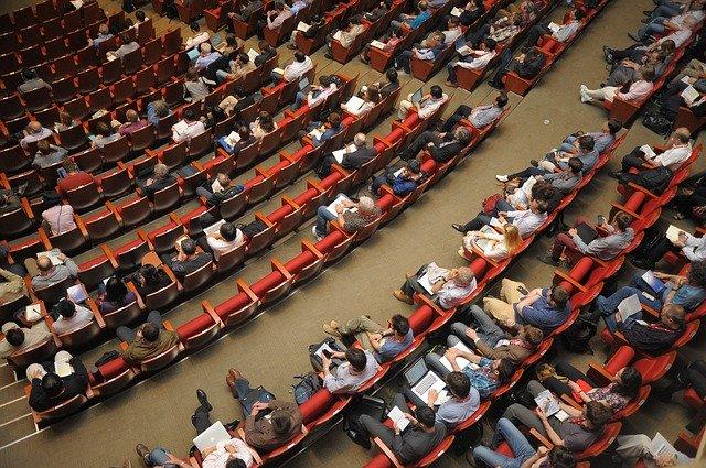 Παγκόσμια Ομάδα Εργασίας Επαγγελματιών Διοργανωτών Συνεδρίων